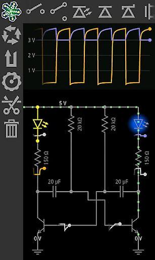 电路模拟器everycircuit